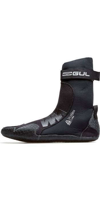 2020 GUL 5mm Flexor Split toe Neoprene Boot BO1300-B8 - Black