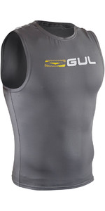 2020 GUL Mens UV50+ Race Bib RG0353-B7 - Grey