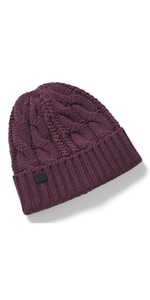 2020 Gill Cable Knit Beanie HT32 - Fig