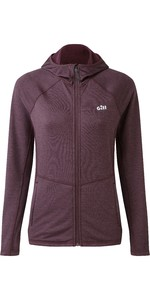 2021 Gill Womens Dart Hoody 1101W - Fig