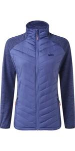 2020 Gill Womens Penryn Hybrid Jacket 1109W - Ocean