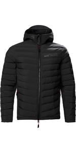 2021 Musto Mens Evo Loft Hooded Jacket 82033 - True Black