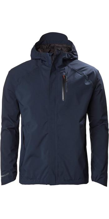 2021 Musto Mens Evo PL Shell Jacket 82036 - True Navy