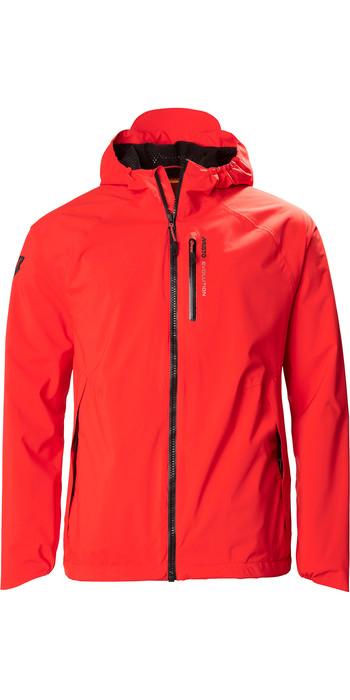 2020 Musto Mens Evo Shell Jacket 82035 - True Red