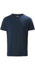 2020 Musto Mens MF T-Shirt 80609 - True Navy