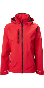 2020 Musto Womens Sardinia 2 Sailing Jacket 82010 - True Red