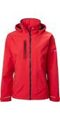 2020 Musto Womens Sardinia 2 Sailing Jacket 82010 - True Red