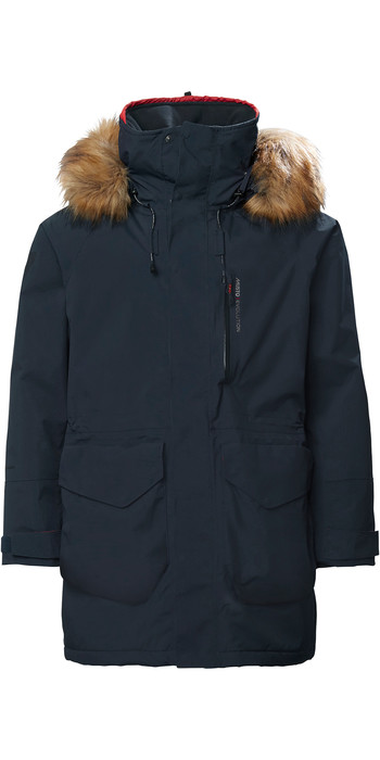 2020 Musto Mens Evolution Primaloft Park 82037 - True Navy