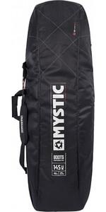 2020 Mystic Majestic Boots 1.55m Kite Board Bag BAGMJ19 - Black