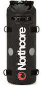 2020 Northcore Dry Bag 30L Back Pack NOCO67BC - Black