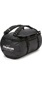 2020 Northcore Duffel Bag 40L NOCO123AC - Black / White