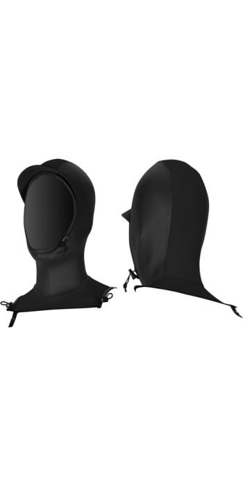 2020 O'Neill Mutant 2mm Replacement Hood 4763 - Black