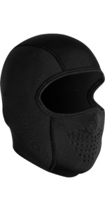 2020 O'Neill Ninja 1.5mm Neoprene Hood 5425 - Black