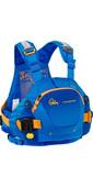 2021 Palm FXr 50N Buoyancy Aid 12368 - Ocean / Cobalt