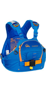 2020 Palm Nevis 70N Whitewater Buoyancy Aid 12132 - Ocean / Cobalt