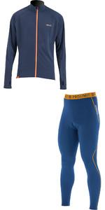 2020 Prolimit Mens Quick Dry SUP Top & Prolimit Mens 1.5 Neoprene SUP Trousers