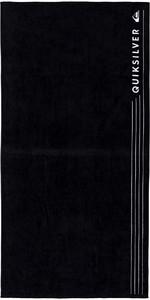 2020 Quiksilver Linepack Towel EQYAA03911 - Black