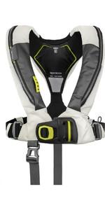 2021 Spinlock Deckvest 6D 170N Lifejacket DWLJH - White