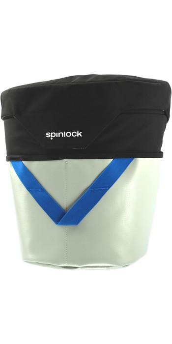 2020 Spinlock Tool Pack DWPCT - White / Black