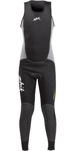 2020 Zhik Junior 2/1mm Skiff Wetsuit SKF0200 - Anthracite