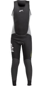 2021 Zhik Junior 2/1mm Skiff Wetsuit SKF0200 - Anthracite