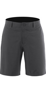 2021 Zhik Mens Marine Shorts SRT0220 - Charcoal