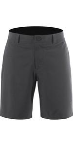2020 Zhik Mens Marine Shorts SRT0220 - Charcoal