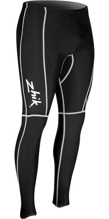 2020 Zhik Mens Spandex Rash Trousers PANT50 - Black