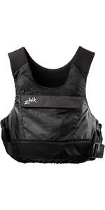 2021 Zhik P3 PFD Buoyancy Aid PFD0025 - Black