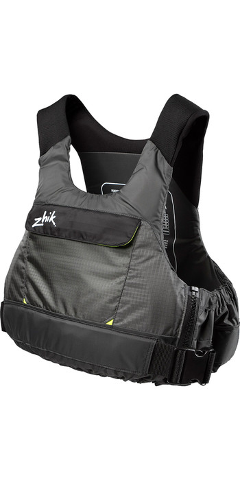 2020 Zhik P3 PFD Buoyancy Aid PFD0025 - Grey