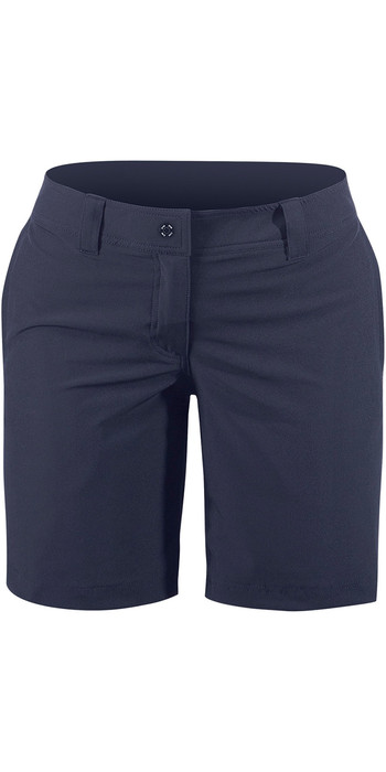 2020 Zhik Womens Marine Shorts SRT0220 - Navy