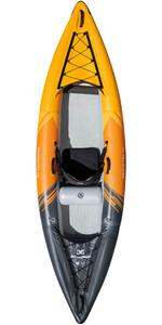 2020 Aquaglide Deschutes 110 1 Man Kayak - Kayak Only