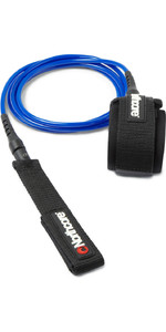 2020 Northcore 6mm Surfboard Leash 6FT NOCO54C - Blue