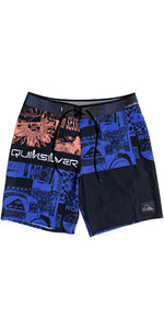 2020 Quiksilver Mens Highline Rave Wave 18