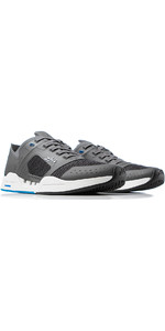 2020 Zhik FUZE Sailing Trainer SHO0060 - Grey / Blue