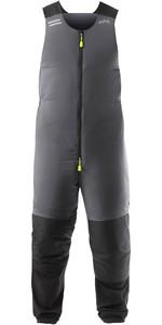2020 Zhik Mens Xeflex Sailing Salopettes SAL501 - Grey