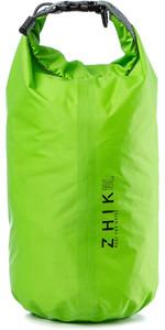 2020 Zhik Packable 6L Dry Bag LGG0400 - Hi Vis