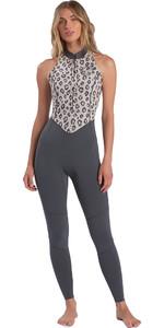 2021 Billabong Womens Salty Jane 2mm Sleeveless Wetsuit W42G50 - Sweet Sands