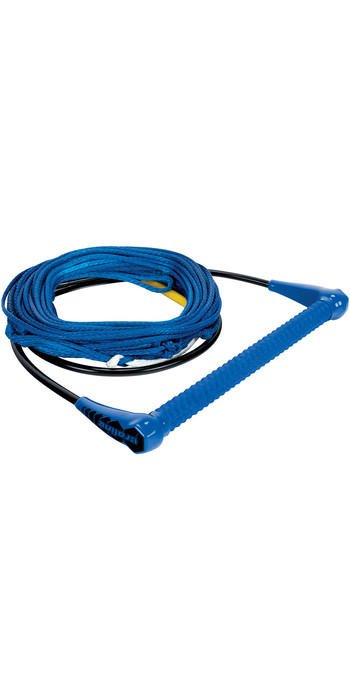 2021 Connelly Proline Response 65ft Line & Handle Package 84210014 - Blue