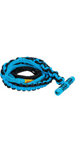 2021 Connelly T-Bar 20ft Wake-Surf Rope 85210008 - Cyan
