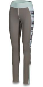 Dakine Womens Persuasive UV Surf Leggings 10002336 - Pastel Current