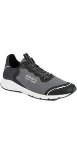 2021 Dubarry Palma Lightweight Laced Trainers 3830 - Graphite