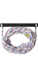 2021 HO Universal Rope & Handle Package - White