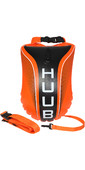 2021 Huub Tow Float A2-TFO - Fluro Orange