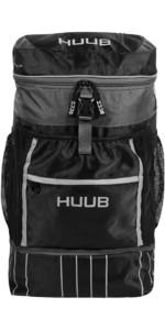 2021 Huub Transition Bag 2 A2-HB19BGW - Black / Grey