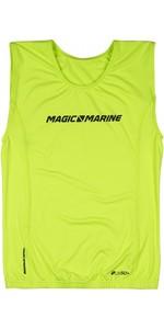 2021 Magic Marine Brand Sleeveless Overtop 18005 - Flash Yellow
