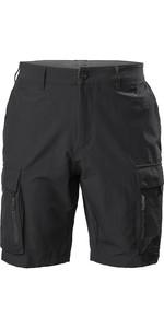 2021 Musto Evo Deck Uv Fast Dry Shorts 82000 - Black