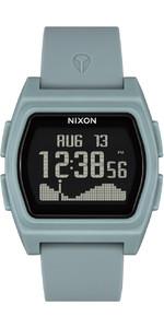 2021 Nixon Rival Surf Watch A1310 - Fog