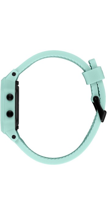 2021 Nixon Siren Surf Watch 2930-00 - Aqua