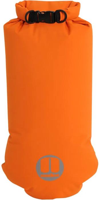 2021 Nookie Midi 26L Dry Bag AC009 - Yellow / Orange